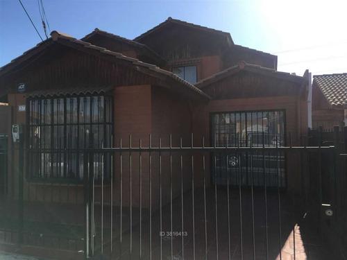 villa américo vespucio , costado de la r