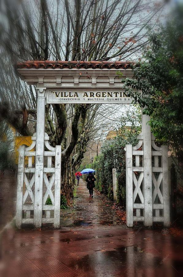 villa argentina! lote n°8