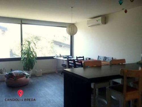 villa belgrano loft en venta