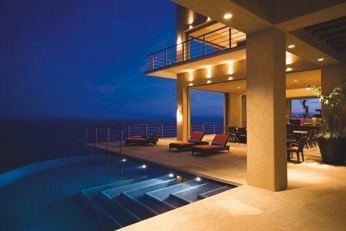 villa bellissima  pedregal cabo san lucas  mls#17-756