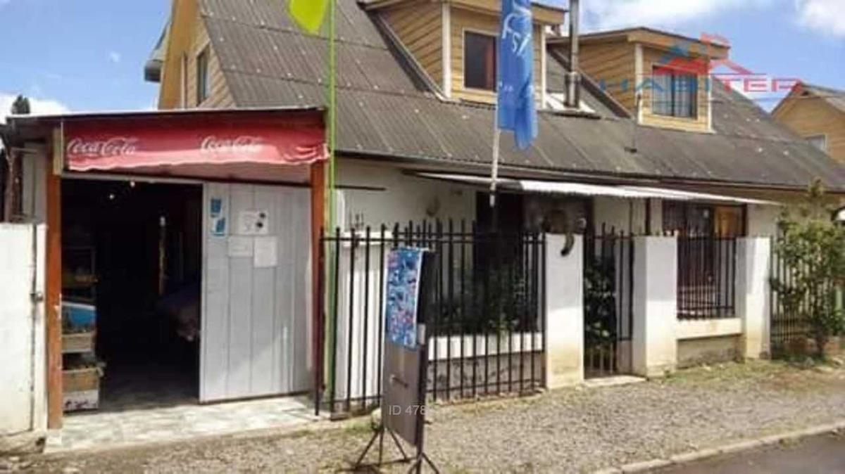 villa bicentenario