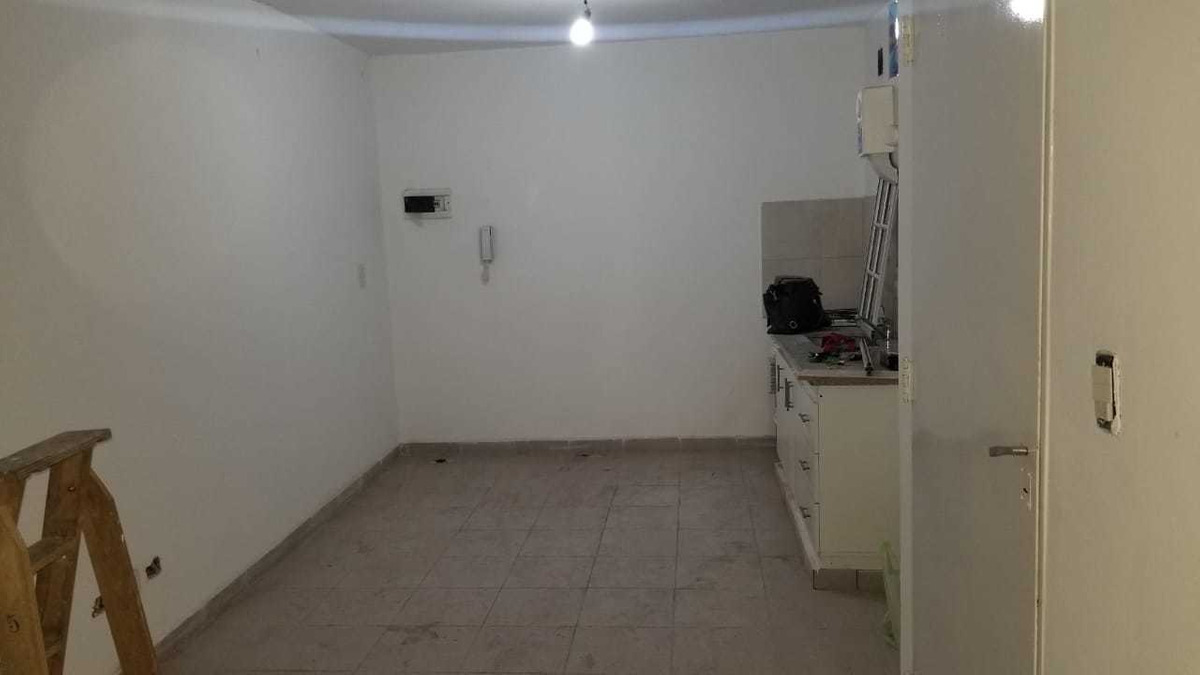 villa bosch: en venta 1 departamento a estrenar en villa bosch a dos cuadras de triunvirato  f: 7407