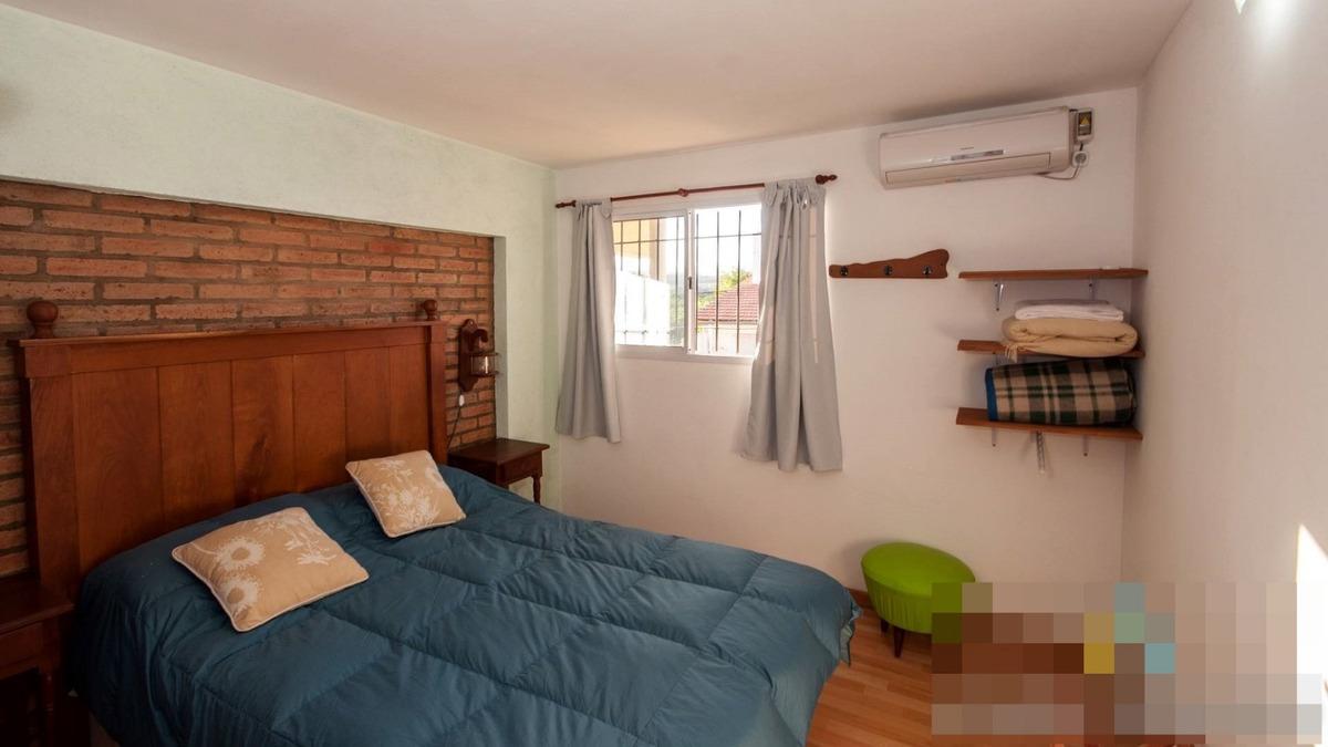 villa carlos paz - complejo de duplex / cabaña 2