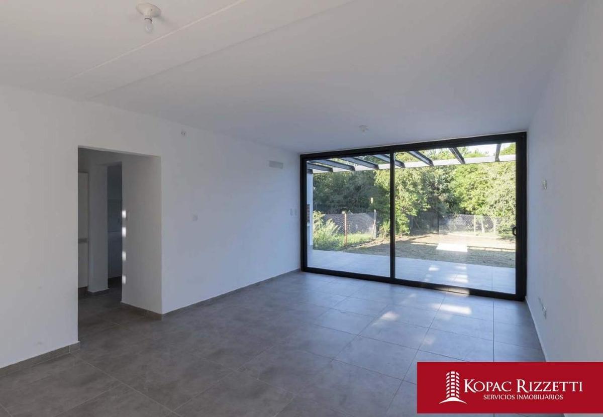villa catalina (r. ceballos) - venta casa 2 dormitorios