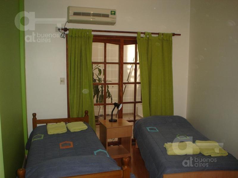 villa crespo, 3 ambientes, alquiler temporario sin garantía