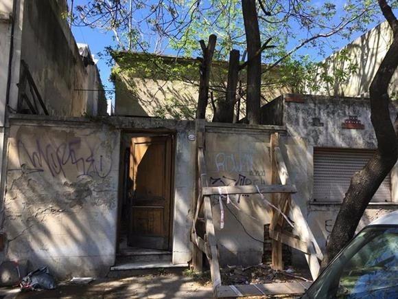 villa crespo belaustegui 1356, caba / casa/ lote/ terreno/