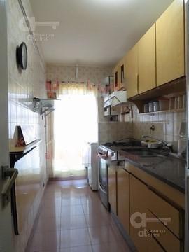 villa crespo. departamento 2 ambientes. alquiler temporario sin garantías.