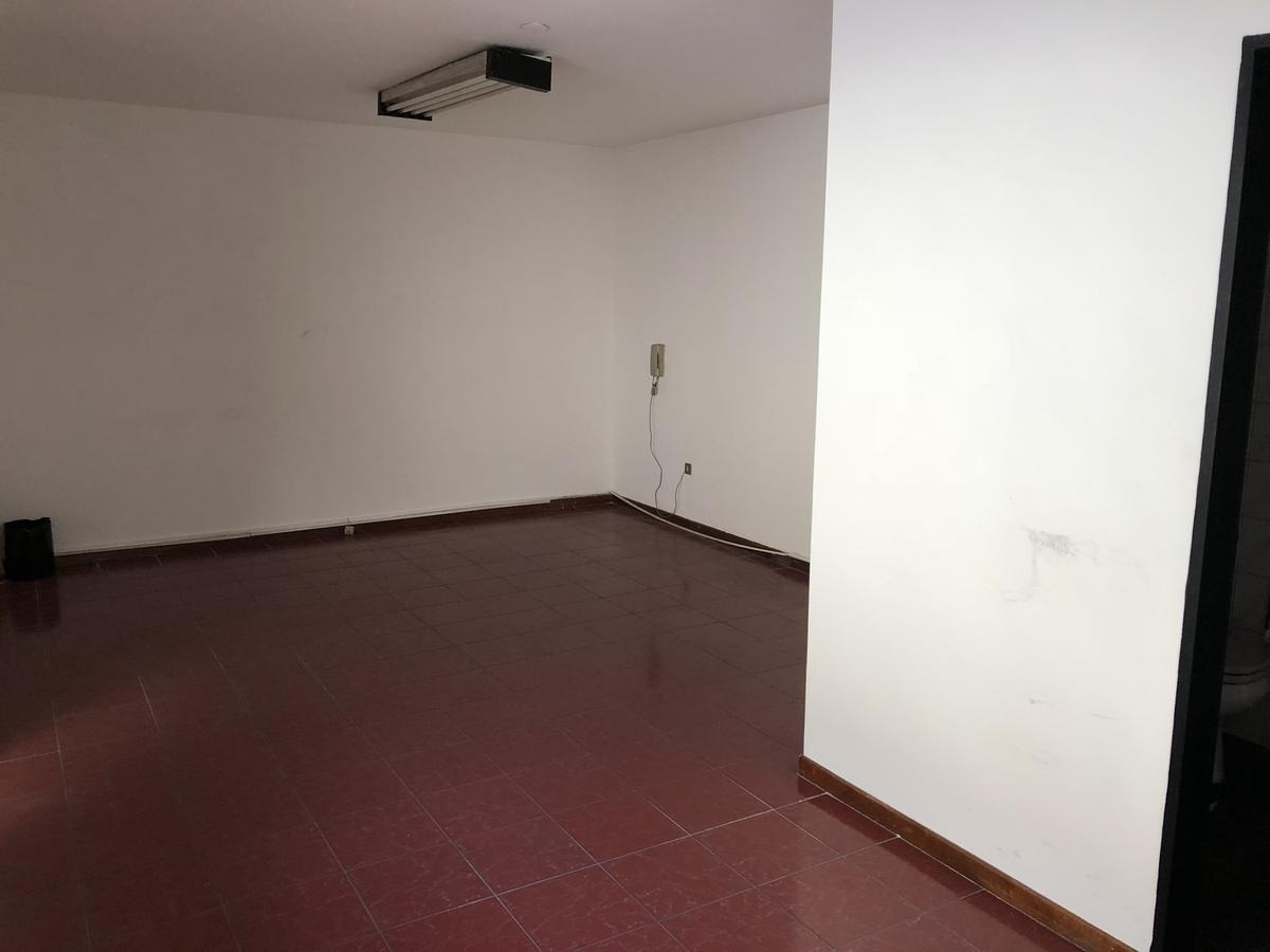 villa crespo warnes al 500, lote propio local con oficina zonificación e1