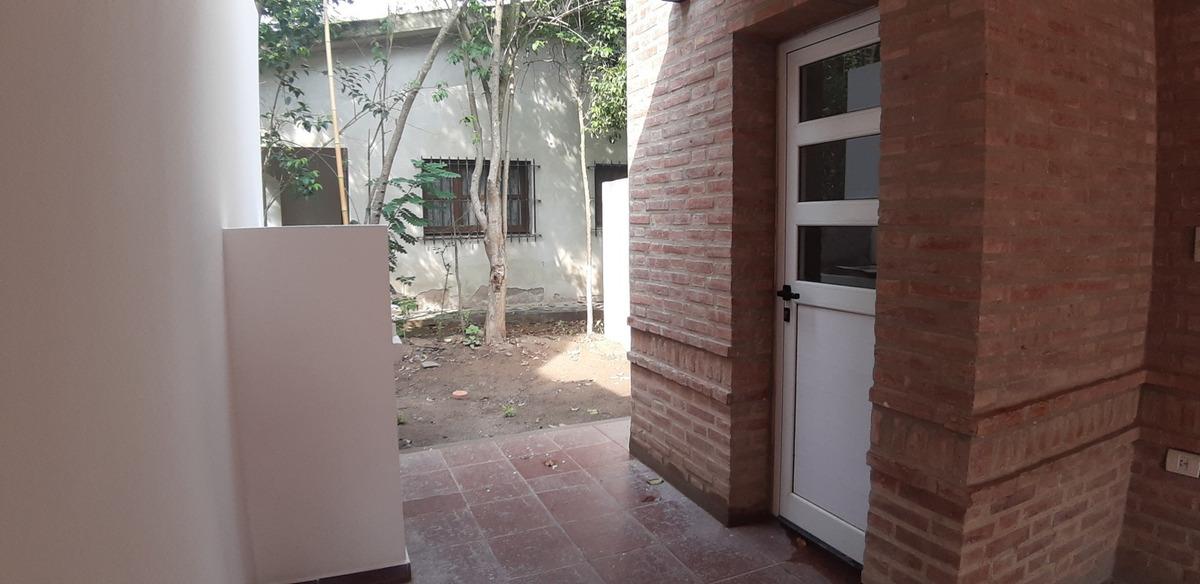 villa de las rosas duplex a estrenar -  2 habitaciones