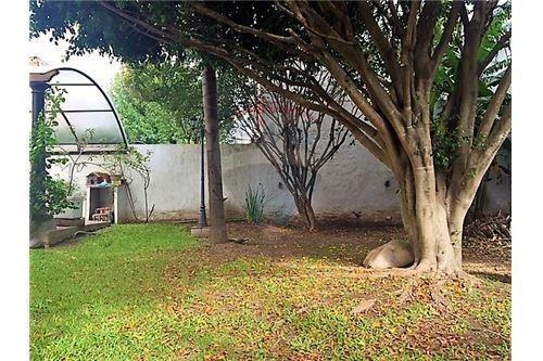 villa de mayo - casa financiada