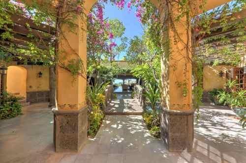 villa de paz - cabo del sol  / mls#18-760