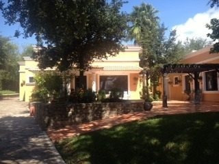 villa de santiago