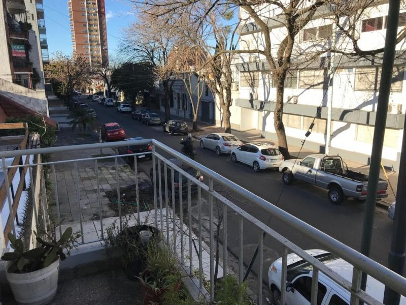 villa devoto local en esquina+ ph 3 ambientes quincho terraz