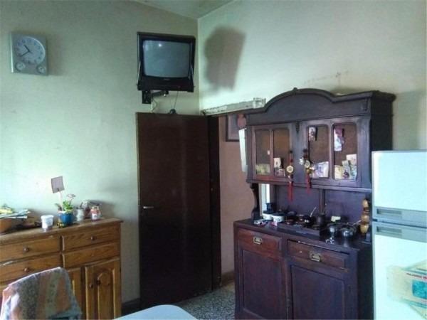 villa dominico, avellaneda. venta de ph tipo casa en planta alta de 3 ambientes. apto credito