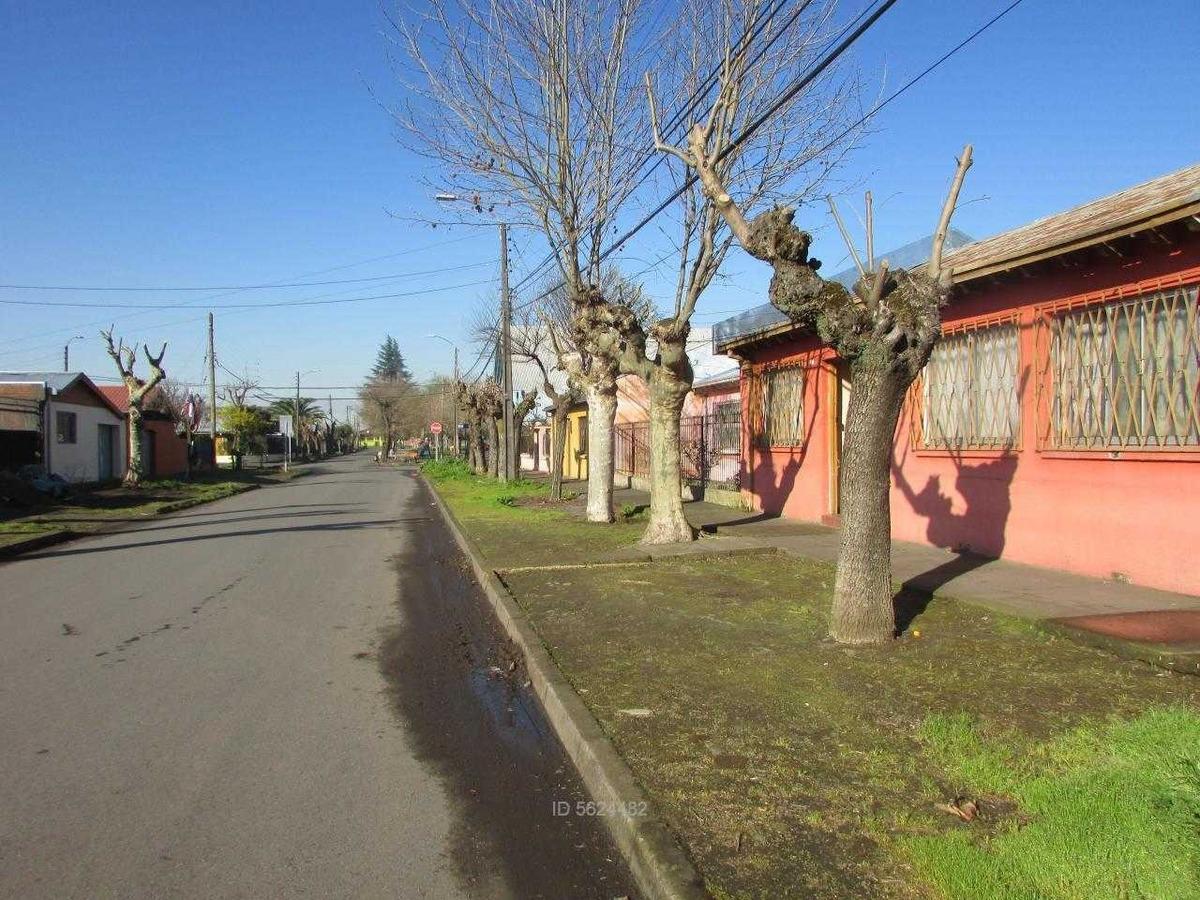 villa doña francisca, región del biobío