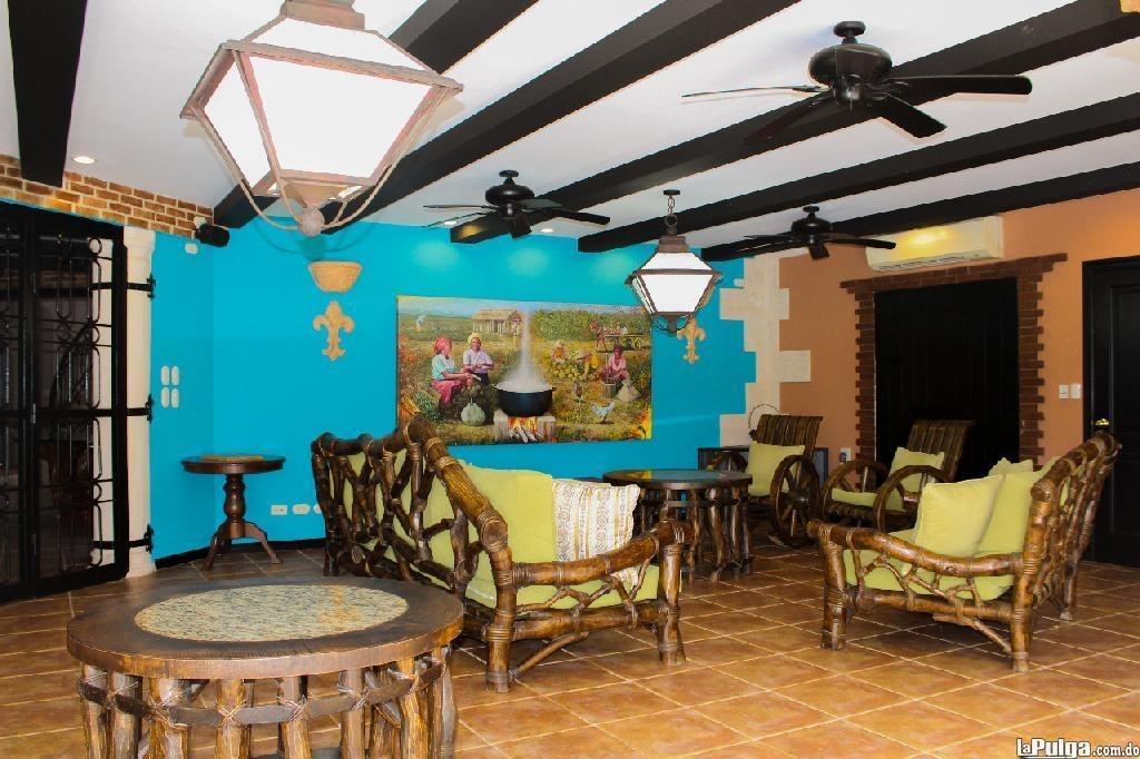 villa en juan dolio en metro country club