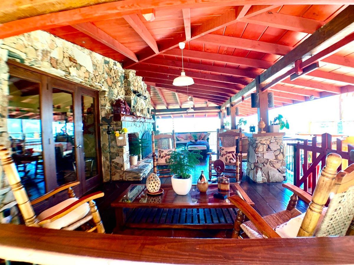 villa en las montañas de jarabacoa 3 niveles en venta