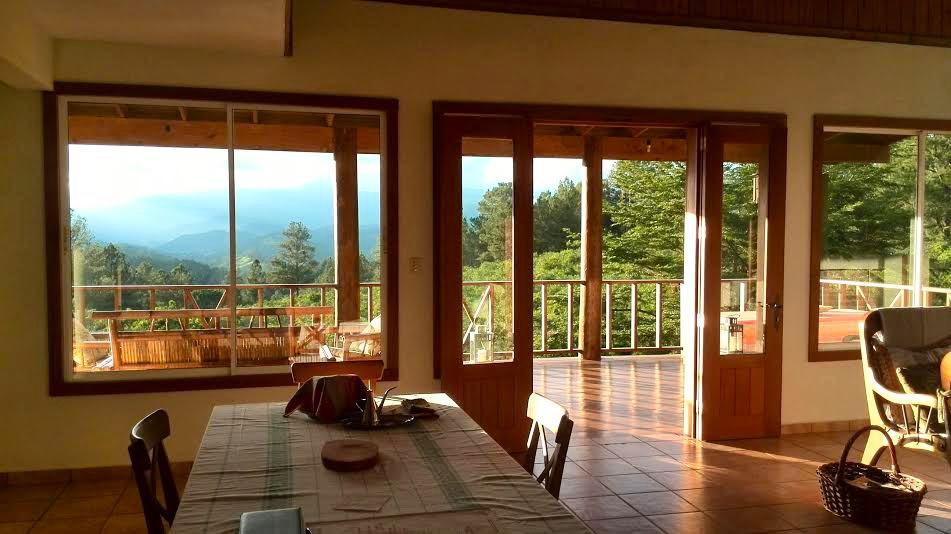 villa en las montañas de manabao, jarabacoa