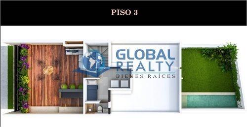 villa en venta en privada,cerca de instituto patria. cv-4991