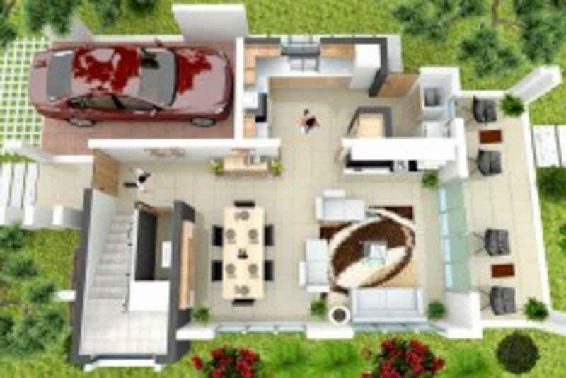 villa en venta en sosúa puerto plata