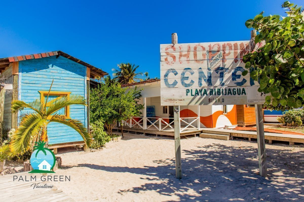villa enlos corales bavaro-punta cana   4 dormitorios renta vacacional