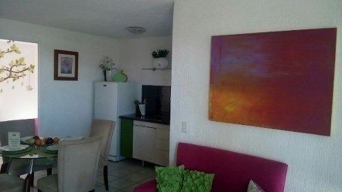 villa fontana acua !!!!! excelente departamento en venta
