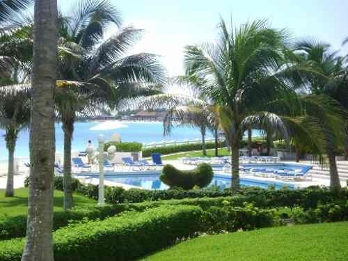 villa frente al mar en cancún en renta vacacional!! c1642 nr10490135