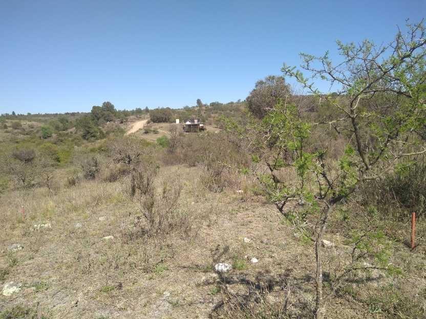 villa general belgrano, tierras del sauce, fraccion 8300m2