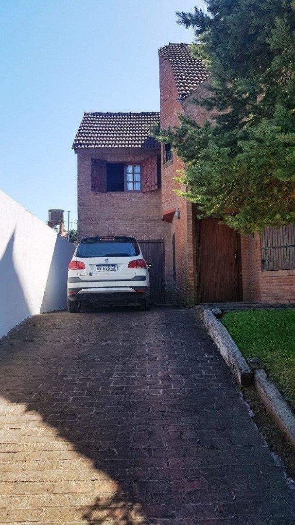 villa gesell- 2 duplex