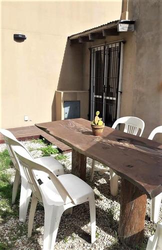 villa gesell- alquiler  duplex - mascotas bienvenidas