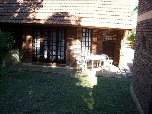 villa gesell barrio norte 4 ambientes 6 personas