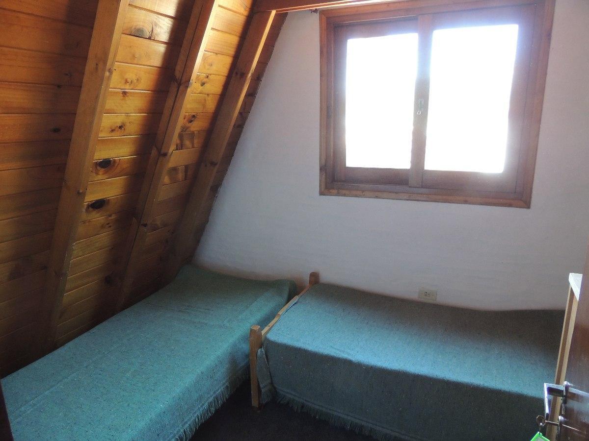 villa gesell casa centro enero jovenes 12 personas