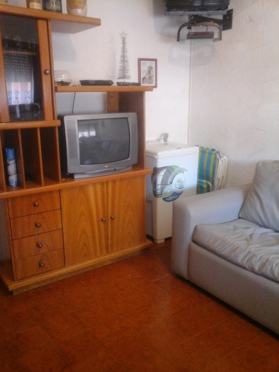 villa gesell departamento 2 amb frente al mar apto credito