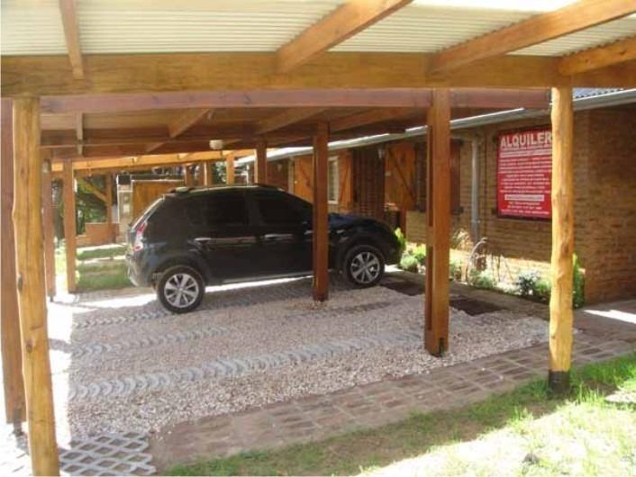 villa gesell - duplex a 40 metros reales de la playa - dueño