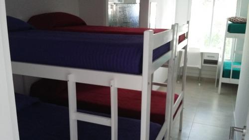 villa gesell hotel jovenes desde  $ 570 p-persona