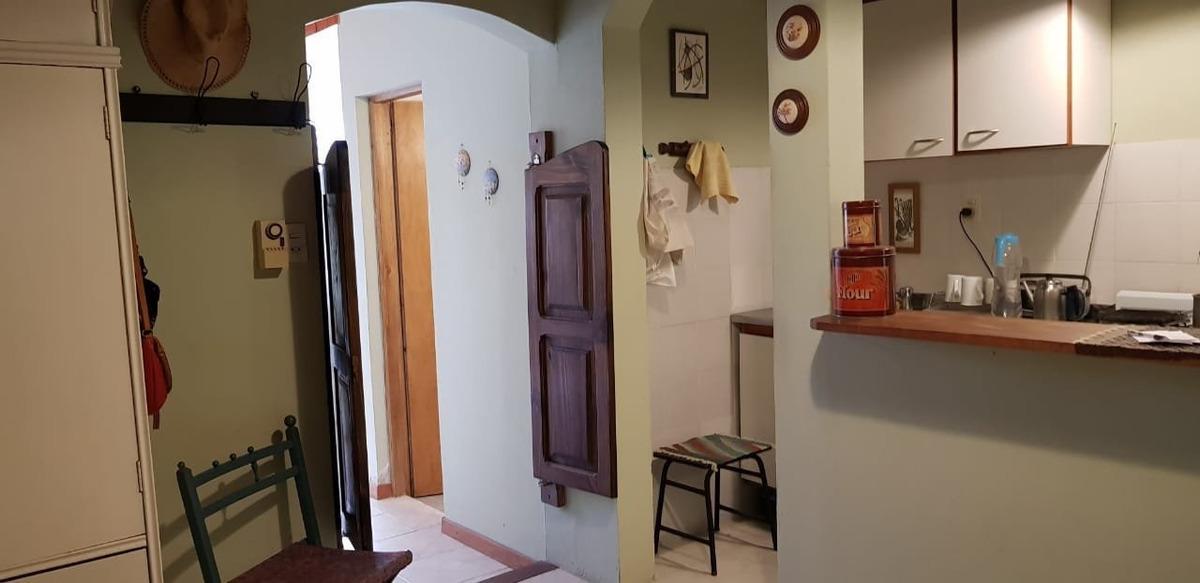 villa gesell- pequeño complejo de departamentos 2 ambientes 287 m2
