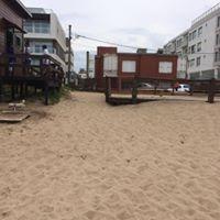 villa gesell - vacaciones frente al mar en pleno centro