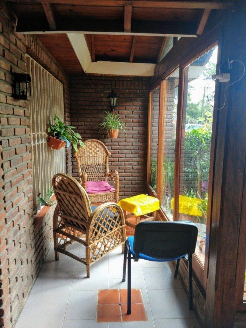 villa gesell , venta , duplex zona residencial