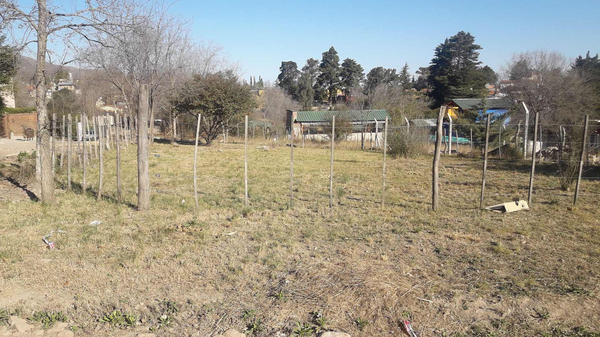 villa giardino lote 390 m2 barrio centro