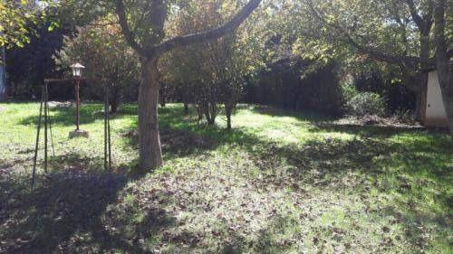 villa giardino lote de 600 m2 en calle helecho