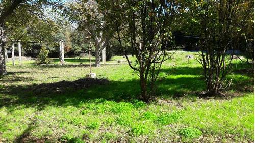 villa giardino lote en calle helecho de 600 m2