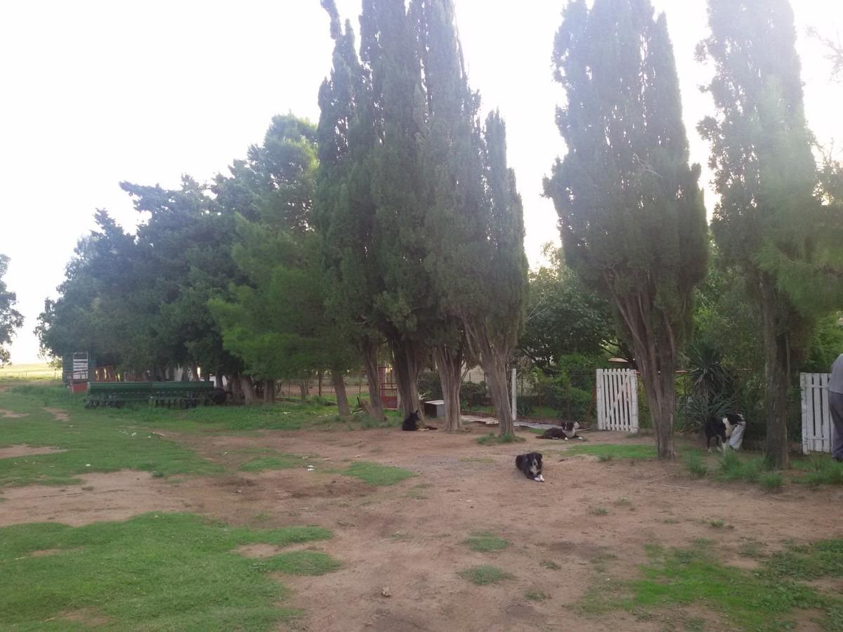 villa iris sobre ruta 35