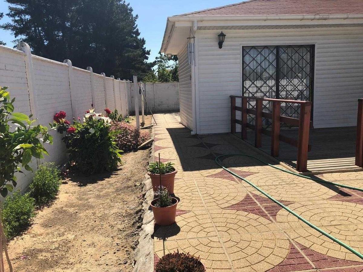 villa los jardines