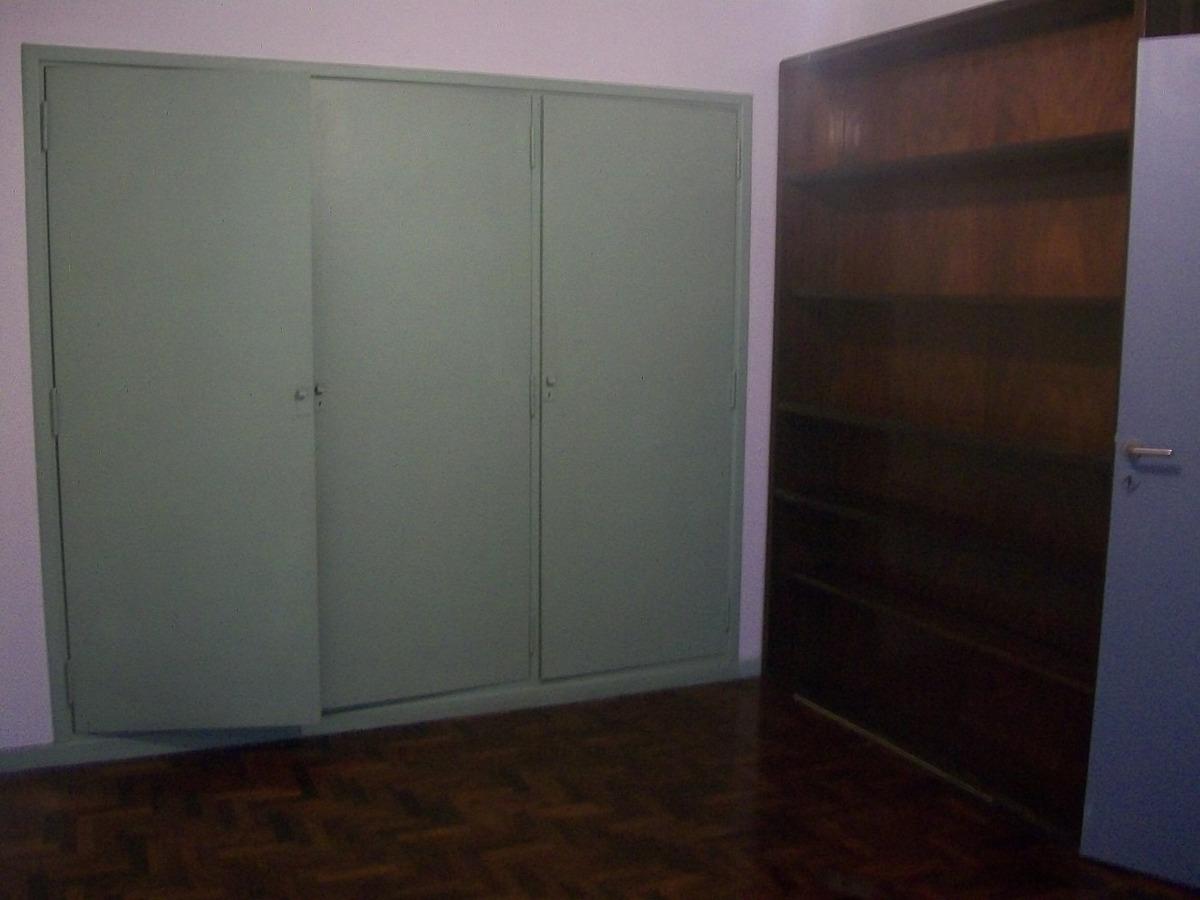 villa luro - depto 3 ambientes