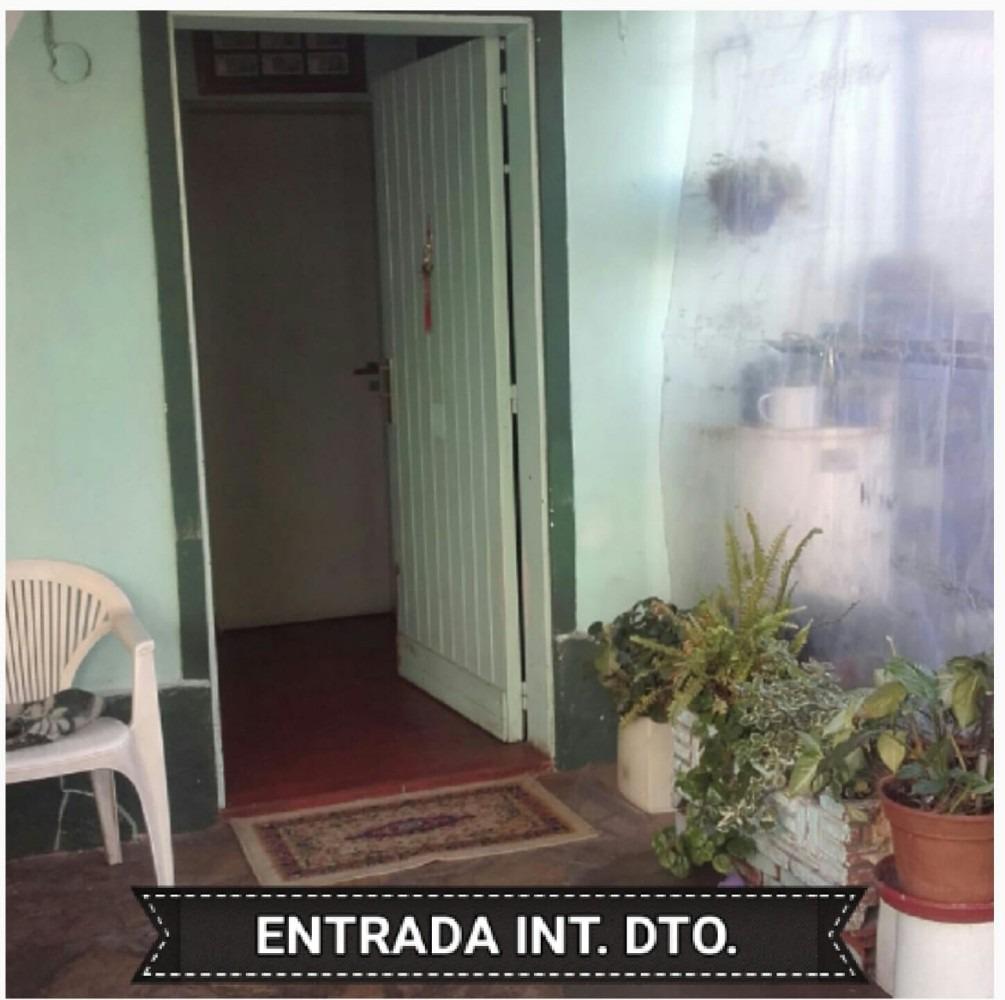 villa luzuriaga 2 amb en una planta gran oportunidad