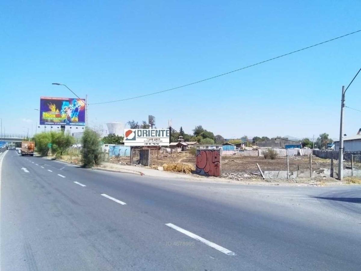 villa mexico - avda. vespucio sur expres