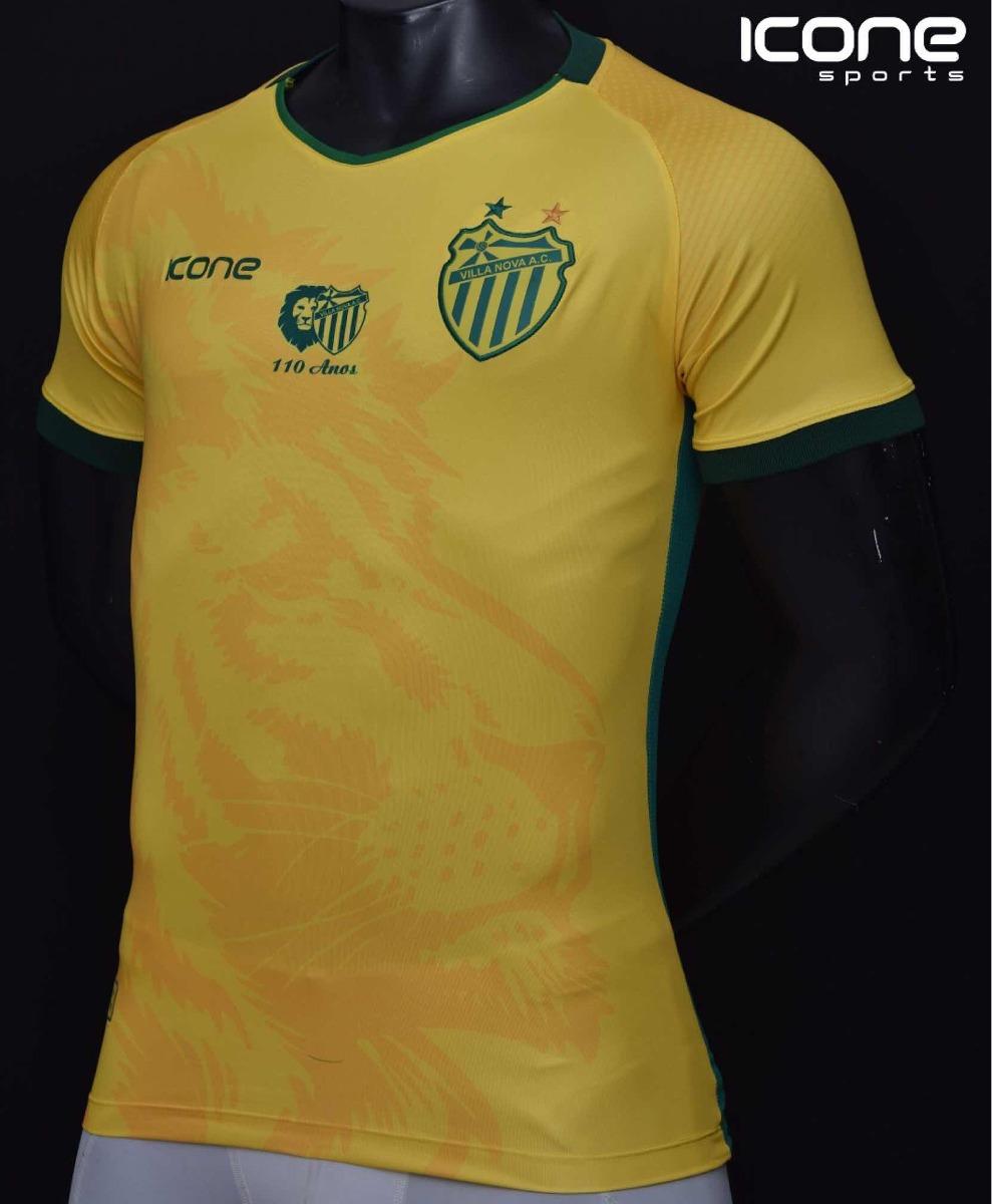 villa nova camisa comemorativa 110 anos copa do mundo 2018. Carregando zoom. 068ffbf0c6c38