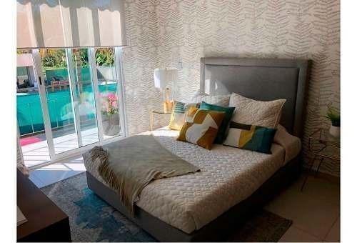 villa paradiso, casas nuevas en coto privado