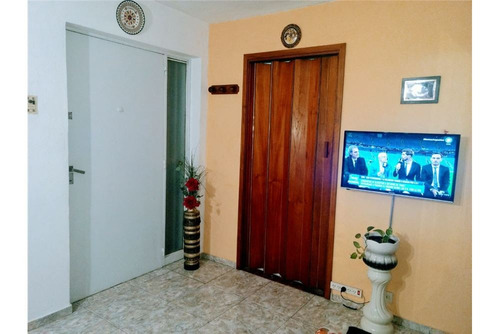 villa pueyrredon - 4 ambientes luminoso