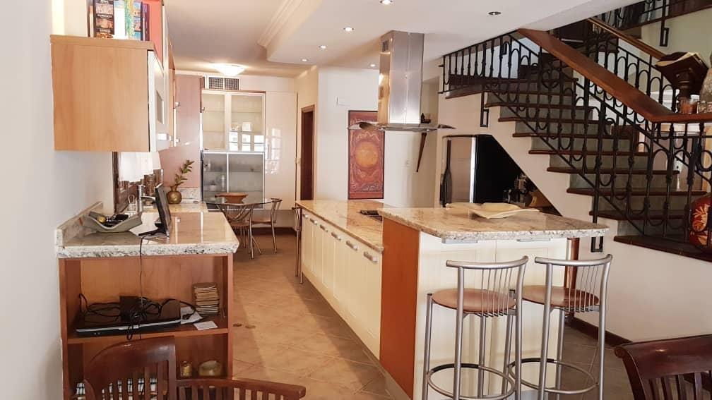 villa samotracia pueblo viejo lecheria casa en venta
